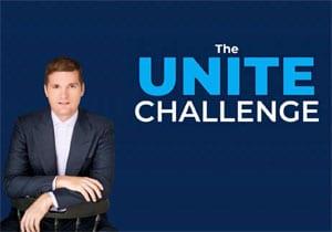 Jason Fladlien's Unite Challenge